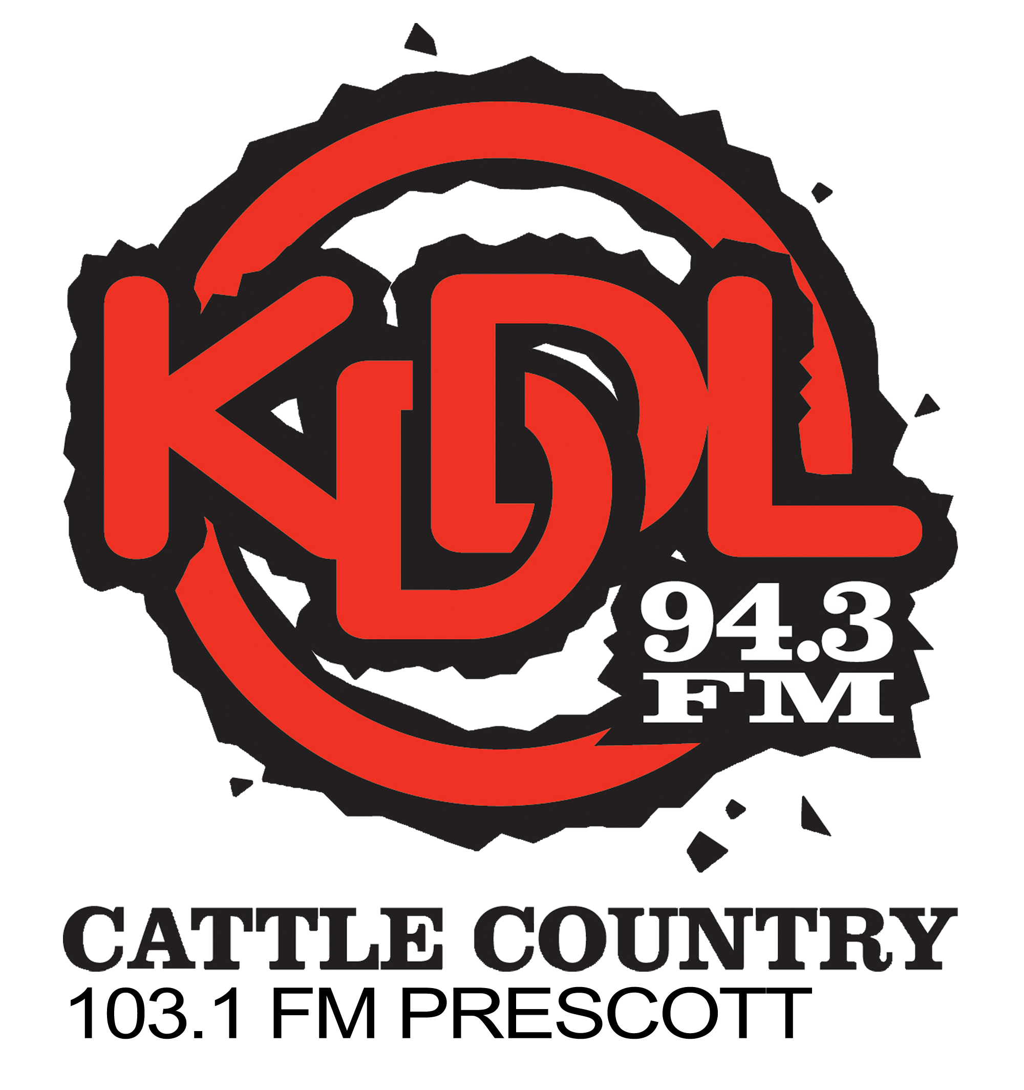 KDDL 94.3FM - CATTLE COUNTRY RADIO