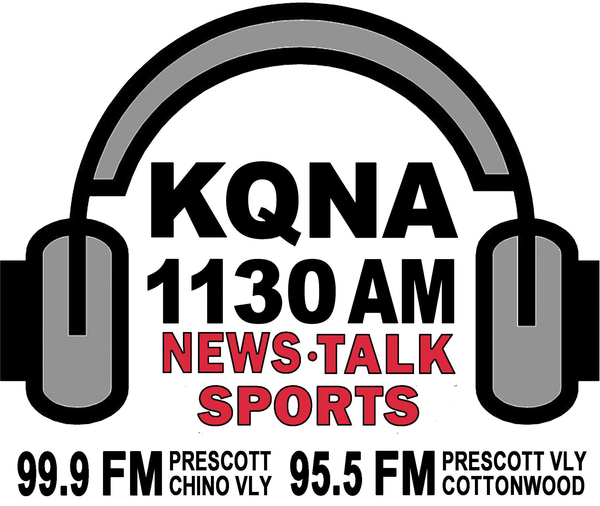 KQNA 1130 AM - NEWS, TALK, SPORTS
